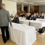 Brunette Symposium