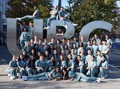 UBC DMD Students